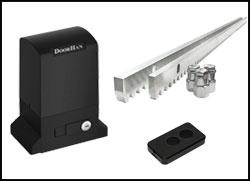 Автоматика для откатных ворот SL 1300 PRO